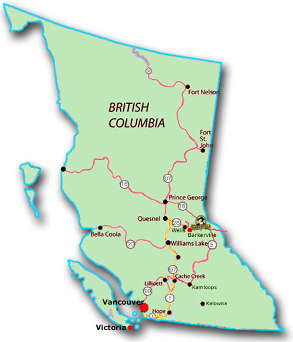 Coast Hotels In British Columbia | Alberta Hotels | USA Hotels