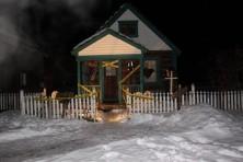 Barkerville's 2009 Halloween Blair House of Horror