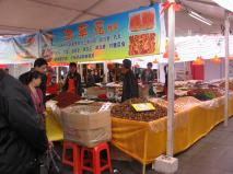 Market in Jaingmen