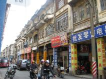 Old Street in Jiangmen