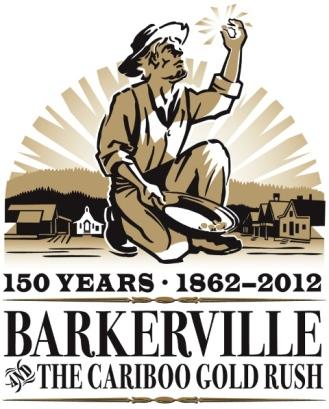 Barkerville 150