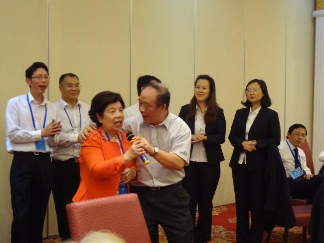 Judy China 2013 3