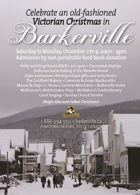 Bville Xmas ad Car Obs 13 colour B+B