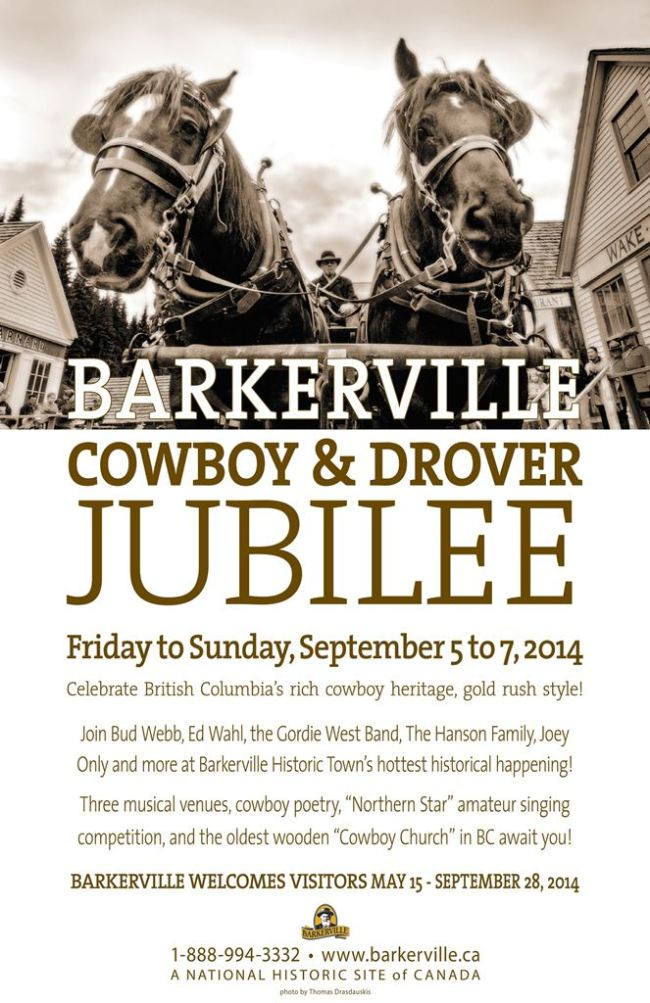 Cowboy_and_Drover Poster_2014