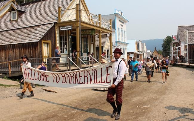 Aboriginal Celebration Parade