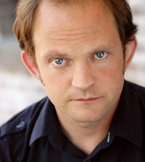 Michael Rinaldi