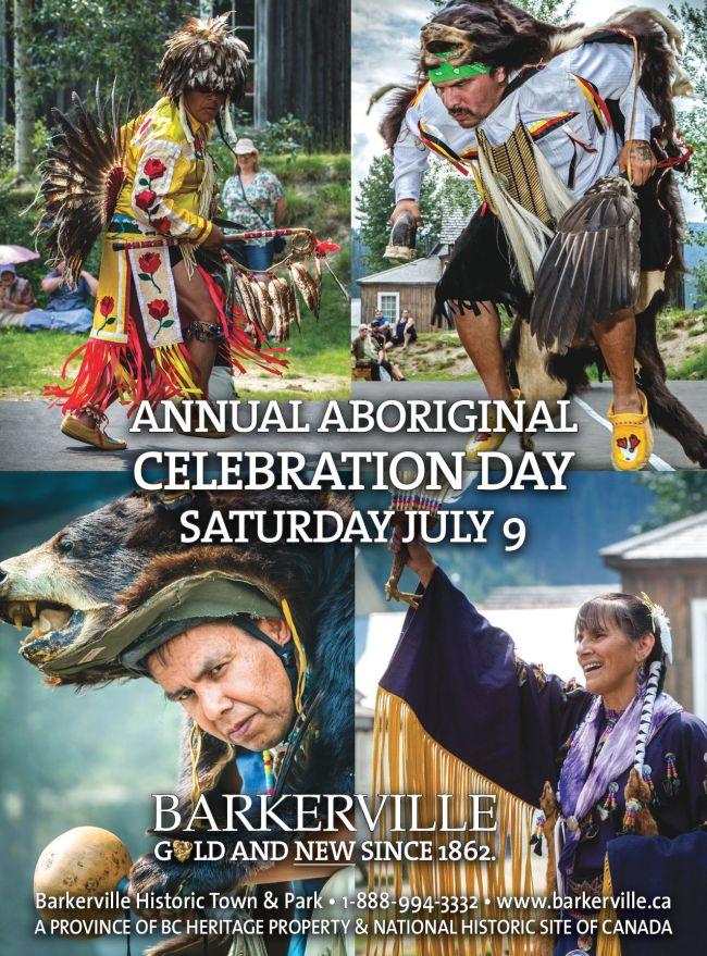 2016 Aboriginal Celebration Poster